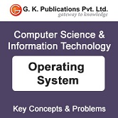 GATE-CSE-Operating-System-2016