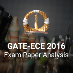 GATE-Electronics-Communications-Engineering-Exam-Paper-Analysis