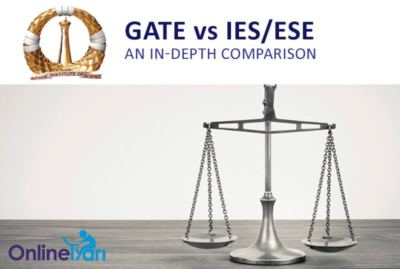 GATE-vs-IES-Exam-Comparison
