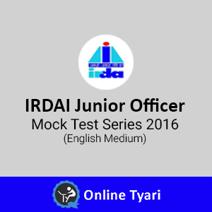 IRDA-Junior-Officer-Mock-Test-Series-English
