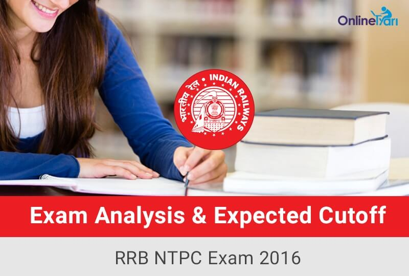 RRB-NTPC-Exam-Analysis-Expected-Cutoff-2016-Check-Now
