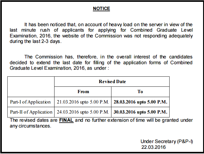 SSC-CGL-Last-Date-Of-Registration
