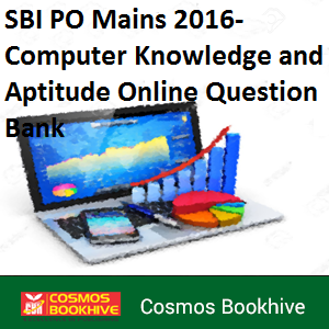 SBI PO Mains Computer Knowledge Cosmos Bookhive