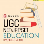 UGC NET Paper II,III Education Guide
