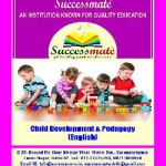 Child Development and Pedagogy Guide