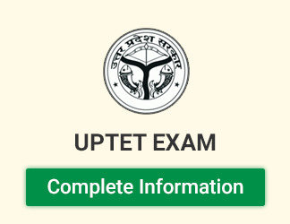 UPTET Recruitment Exam