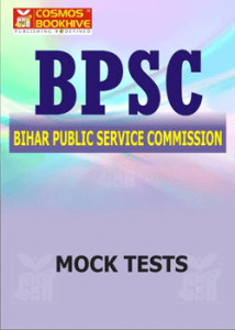 BPSC Prelims Mock Test