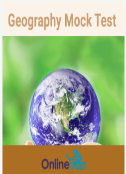 Geography-mock-test