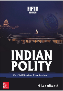 M Laxmikant Indian Polity 5th Edition