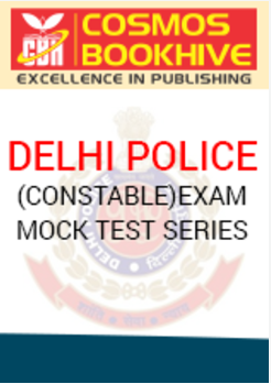 Delhi Police (Constable) Exam Mock Test Series