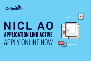 NICL AO Application Link Active: Apply Online Now!
