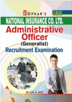 National insurance company limited Administrative