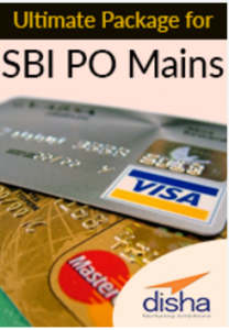 Ultimate Package for SBI PO Mains