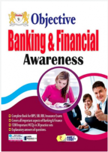 Objective Banking & Financial Awareness