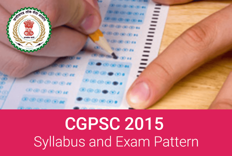 CGPSC-Syllabus-Exam-Pattern-2015