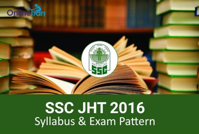 SSC_Junior_Hindi_Translator_Syllabus_and_Exam_Patt