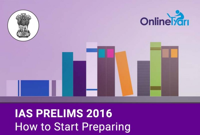 How to Start Preparing for UPSC IAS Civil Services Examination