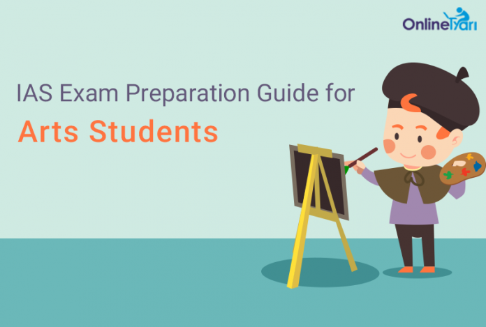 IAS Exam Preparation Guide for Arts Students