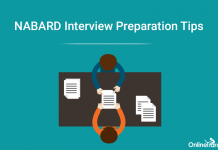 NABARD Interview Preparation Tips for Grade A, B Manager Post