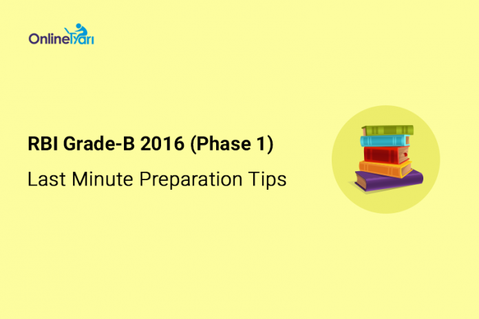 RBI-Grade-B-Last-Minute-Tips-Phase-1-Good-Attempts-2016