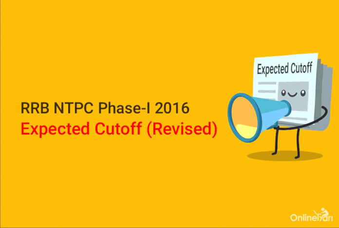 RRB-NTPC-Expected-Cutoff-2016-Revised