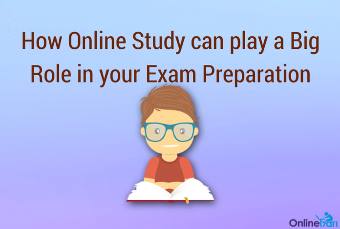 How Online Study Can Play a Big Role in your Exam Preparation