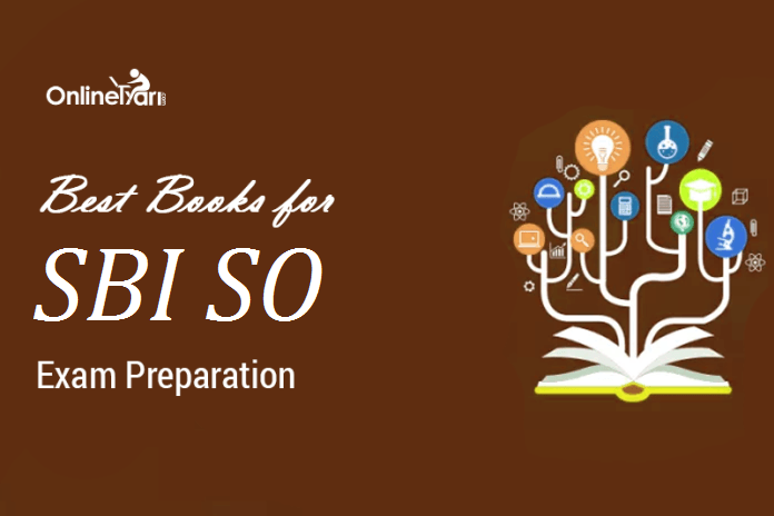 SBI SO Exam Best Books, Recommended Study Material
