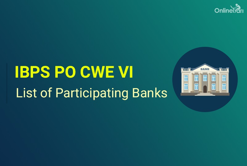 IBPS Participating Banks List CWE 2016-17