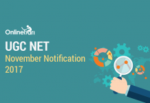 UGC NET November Notification: Apply Online from 1st August