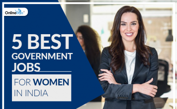 5 Best Government Jobs For Women in India