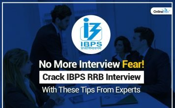 No More Interview Fear! Crack IBPS RRB Interview With These Tips From Experts
